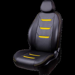 Турин-2 Черно-желтый